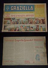 ***GLI ALBI DI GRAZIELLA N. 7*** ED. SUBALPINO (26 FEBBRAIO 1948) ORIGINALE !!!