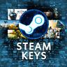 50 Random Steam Keys Games - Including PREMIUM KEYS - Total Value $100+!! [RARE]