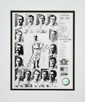"""Cy Young Boston Red Sox 1903 World Series Photo (Size: 11"""" x 14"""") Matted"""