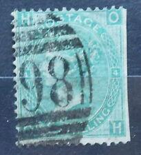 UNITED KINGDOM - QUEEN VICTORIA 1870 PLATE 2 SG 90 USED