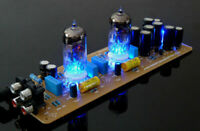 6N11 Tube preamplifier board copy X-10D Musical Fidelity preamp