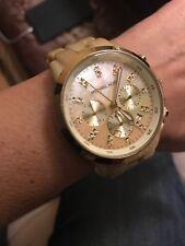 Michael Kors Horn MK5217 Wrist Watch for Women