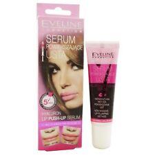 Eveline Cosmetics Hyaluron Lip Push Up Serum 12 ml Lippen Füller Maximize Volume