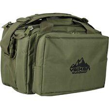 New Valken Tactical Outdoor Pistol Range Gun Carry Case Bag - Olive Green
