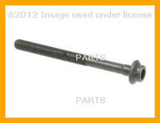 Mercedes Benz Cylinder Head Bolt (10 X 115 mm 12 Point Allen Head Shoulder Bolt)