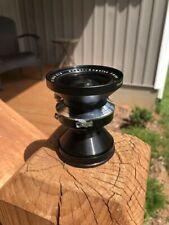 Schneider Kreuznach Super Angulon 90mm 1:8 Wide Angle Lens - Vintage
