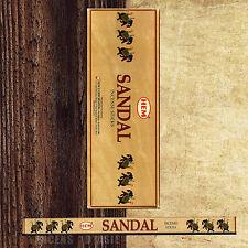 Encens SANTAL - Marque HEM (Encens Indien)