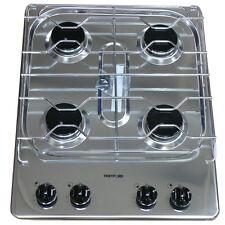 Spinflo 8 Series 4 Burner LPG stainless steel Hob