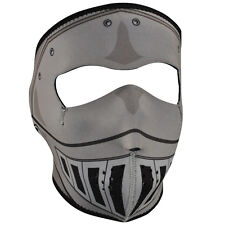 Zan Headgear Neoprene Full-Face Mask, Knight