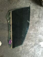 FORD FALCON FG XR FAIRMONT RIGHT FRONT (DRIVERS FRONT)GLASS DOOR WINDOW