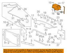 VW VOLKSWAGEN OEM 11-14 Routan-Engine Coolant Thermostat Housing 7B0121111B