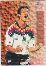 Panini RAN Sat 1 Championcards England 96 #50 Fredi Bobic