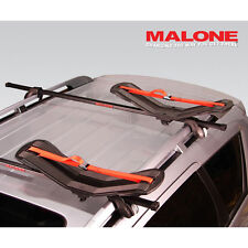 Malone Seawing Kayak Carrier Reduces wear and Protects your Kayak in Transit.