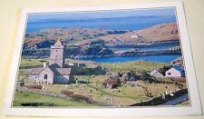 Scotland St Clement's Church Rodel Harris OH-12-531 Stirling Gallery - posted 19