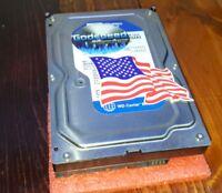 HP Compaq Presario CQ5320F - 320GB Hard Drive - Windows 7 Home Premium 64 bit