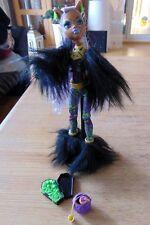Monster High Kostümparty Clawdeen Halloween