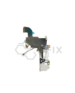 iPhone 6S Charging Port Ribbon Flex White 821-00078-08
