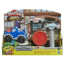 Play-Doh Wheels Tow Truck Playset