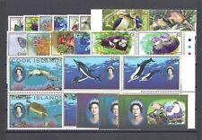 COOK ISLANDS 2007 SG 1496/1536 MNH Cat £120