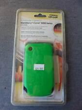 OTTERBOX Commuter Case RBB4-8500S-48-C5OTR for BLACKBERRY CURVE 8520 8530 Green