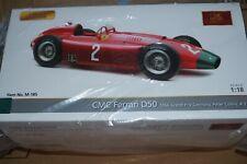 1/18 Ferrari D50 #2 Peter Collins CMC M-185