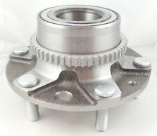 Wheel Bearing and Hub Assembly Rear PTC PT541007