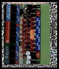 Panini Bundesliga Fussball 2005-2006 Bayer 04 Leverkusen (team) No. 307