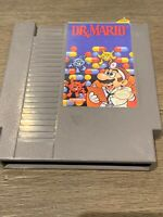 Dr. Mario (Nintendo Entertainment System, 1990) NES cart Cartridge Game Only