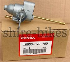 NEW Genuine Honda Fuel Tap CL125A, CL70, CL90, S65, S90, SL70, SL90, SS125A