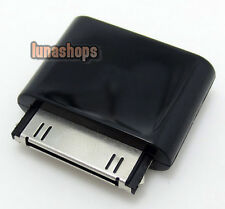 C0 1pcs LO line out dock Adapter with 3.5mm Female Port jack for iphone 4s ipod