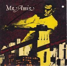 "Live Avant-Garde & Experimental 7"" Singles"