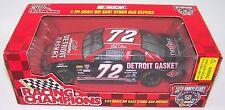 1998 Racing Champions 1:24 MIKE DILLON #72 Detroit Gasket Chevrolet Monte Carlo