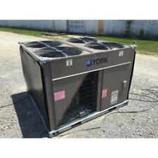 YORK YC180C00A4BLB4A 15 TON SPLIT SYSTEM AIR CONDITIONER, 13 SEER 3-PHASE R410A