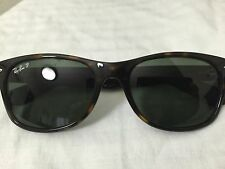 Authentic Ray-band ORB2132  902/58. 55 Brown
