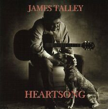 James Talley - Heartsong [New CD]