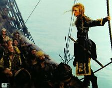 Keira Knightley Signed Autographed 11X14 Photo Pirates of the Caribbean GV834613