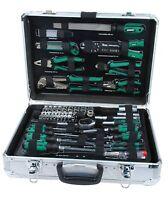 Mannesmann GreenLine M29075 Aluminium Tool Case German Quality  Multiple Uses