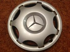 1 x Original 15 Zoll Mercedes Benz  Radkappe   203 401 00 24