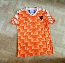 1988 Holland Netherlands Football Soccer Shirt Jersey Retro Vintage Classic SALE
