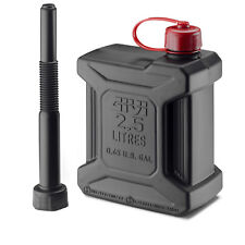 GIVI TAN01 homologated 2.5 L Bidón para transporte de aceite/agua/combustible