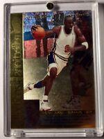 1996 Upper Deck U.S. Olympic Reflections of Gold #RG1 Michael Jordan
