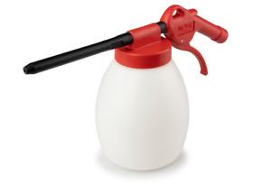 JWL Multi-Cleaner Druckluft-Reinigungspistole + Desinfizieren mit Düsenschlauch