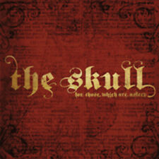 The Skull - For Those Which Are Asleep [New CD]