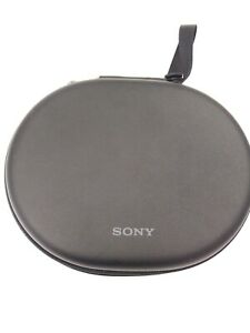 Sony Carrying Case For WH1000XM2/ MDR1000X Headphones BLACK CASE Case Only