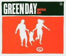 Green Day American idiot (2004) [Maxi-CD]
