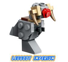 LEGO Tauntaun - Star Wars Buildable Minifigure FREE POST