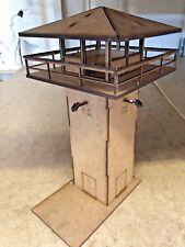 28mm/Torre de prisión torre de vigilancia