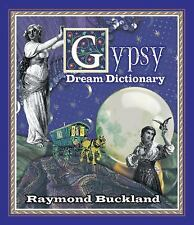 Gypsy Dream Dictionary Book ~ Wiccan Pagan Witchcraft Supply