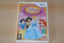 Videojuegos de niños, familiares disney para Nintendo Wii