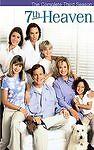 7th Heaven - The Complete Third Season 3 (DVD, 2006, 6-Disc Set)